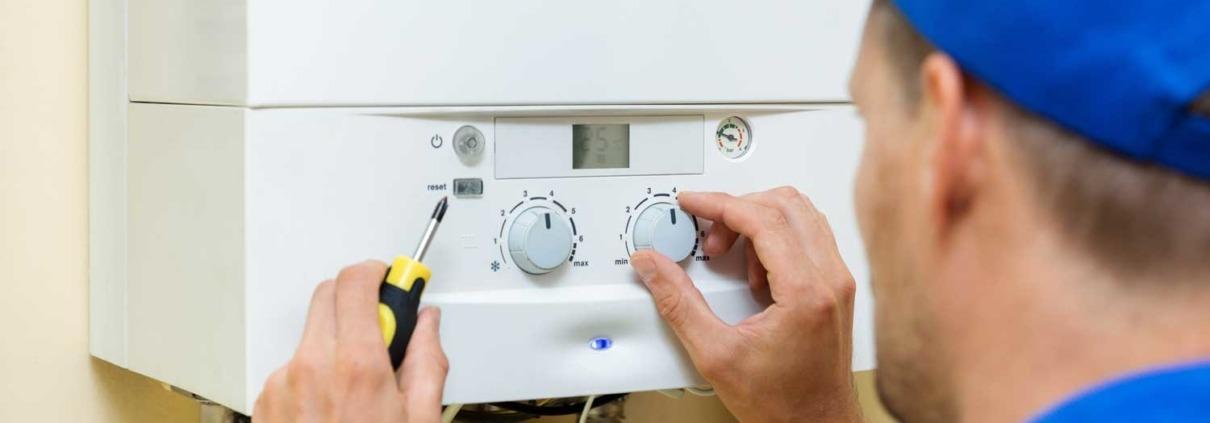 Besoin d'un remplacement de boiler ?